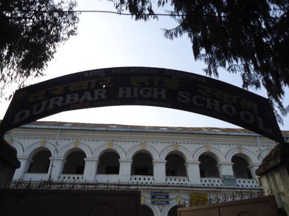 El colegio más antiguo