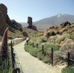 El Teide, Gigante SIlencioso./H.V.