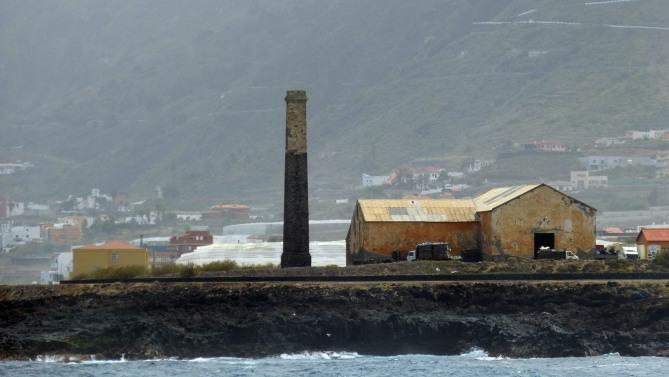 los silos ingenio